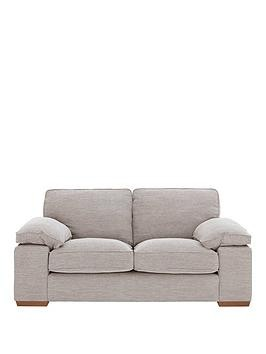 Save £55 at Very on Aylesbury 2 Seater Fabric Sofa