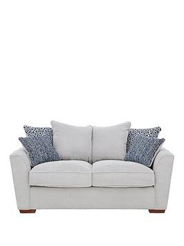 Save £60 at Very on Bloom Fabric 2-Seater Sofa