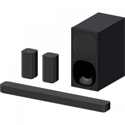Save £50 at AO on Sony HTS20R.CEK 5.1 Surround Home Cinema System - Black