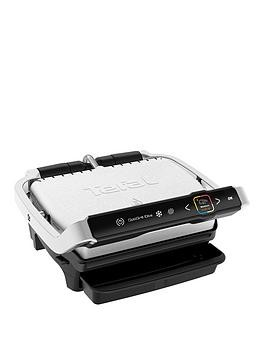 Save £21 at Very on Tefal Gc750D40 Optigrill Elite Intelligent Health Grill, 12 Automatic Settings And Cooking Sensor  Stainless Steel