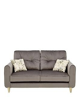 Save £45 at Very on Picadilly Fabric 2 Seater Sofa