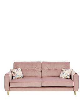 Save £55 at Very on Picadilly Fabric 3 Seater Sofa