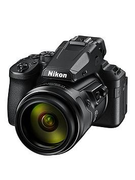 Save £130 at Very on Nikon Coolpix P950
