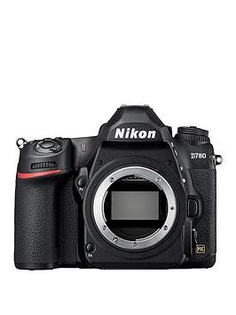 Save £200 at Very on Nikon D780 Body