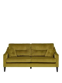 Save £60 at Very on Keaton Fabric 3 Seater Sofa