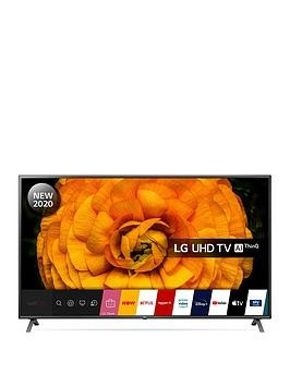 Save £300 at Very on Lg 86Un8500 86 Inch, Ultra Hd 4K, Hdr, Smart Tv