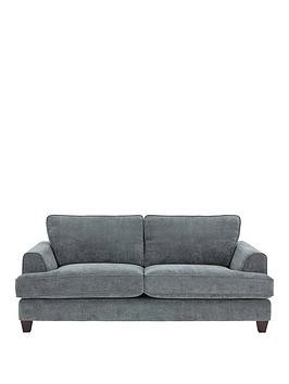 Save £59 at Very on Camden 3 Seater Fabric Sofa