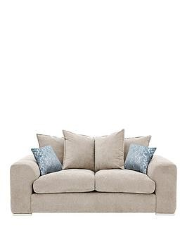 Save £65 at Very on Cavendish Sophia 2-Seater Fabric Sofa