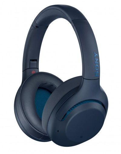 Save £30 at Argos on Sony WH-XB900N Over-Ear Wireless Headphones- Blue