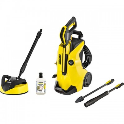 Save £49 at AO on Karcher K4 Full Control Home Pressure Washer