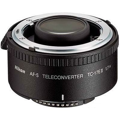 Save £43 at WEX Photo Video on Nikon TC-17E II AF-S Teleconverter