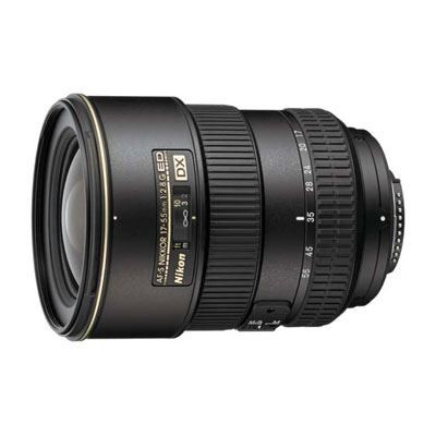 Save £161 at WEX Photo Video on Nikon 17-55mm f2.8 G DX AF-S IF-ED Lens