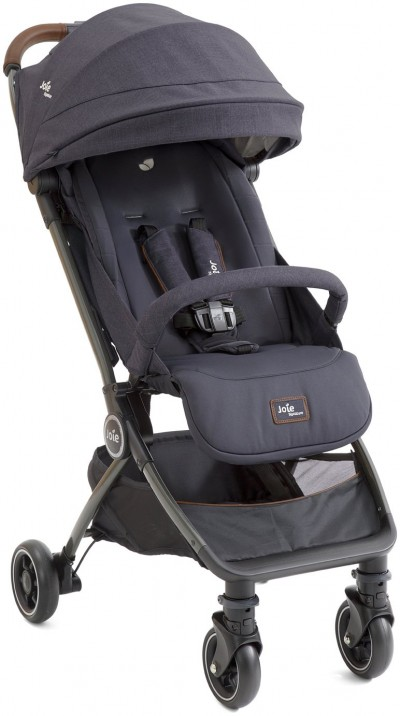 Save £60 at Argos on Joie Pact Flex Signature Pushchair - Granit Bleu