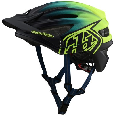 Save £17 at Wiggle on Troy Lee Designs A2 Mips Stain'd Helmet Helmets