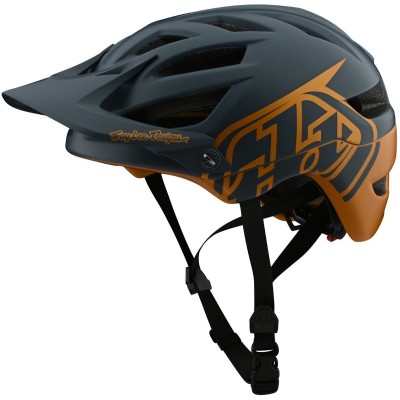 Save £9 at Wiggle on Troy Lee Designs Youth A1 Mips Classic Helmet Helmets