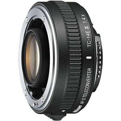 Save £50 at WEX Photo Video on Nikon TC-14E AF-S Teleconverter III