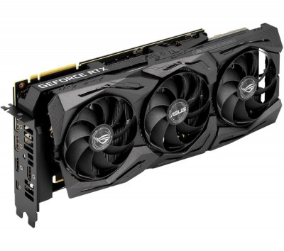 Save £150 at Currys on ASUS GeForce RTX 2080 Ti 11 GB ROG Strix OC Edition Graphics Card