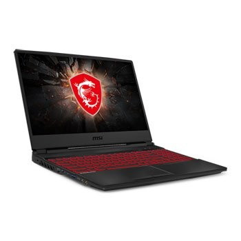 Save £191 at Scan on MSI GL65 Leopard 15.6