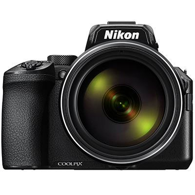 Save £80 at WEX Photo Video on Nikon Coolpix P950 Digital Camera