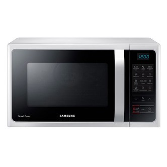 Save £26 at Sonic Direct on Samsung MC28H5013AW Combination Microwave Oven in White 28L 900W