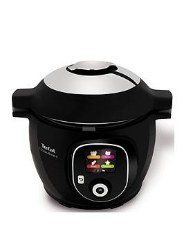 Save £31 at Very on Tefal Cook4Me+ Cy851840 Electric Pressure Cooker - 6 Portions / 6-Litres
