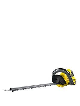 Save £30 at Very on Karcher Hge 18-50 Cordless Hedge Trimmer (Battery Set)