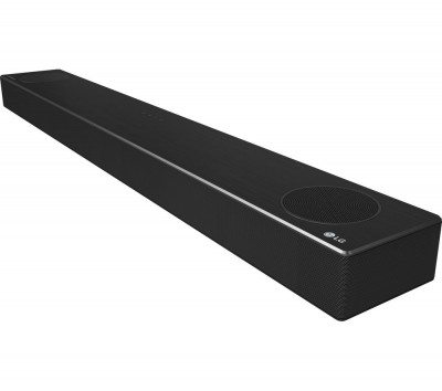 Save £50 at Currys on LG SN7CY 3.0.2 All-in-One Sound Bar with Dolby Atmos