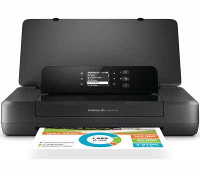 Save £30 at Currys on HP OfficeJet 200 Mobile Wireless Printer