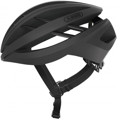 Save £29 at Halfords on Abus Aventor Helmet Black S