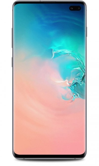 Save £141 at Ebuyer on Samsung Galaxy S10+ 128GB Phone - Prism White