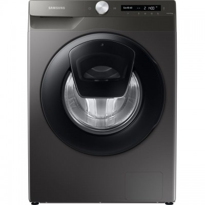Save £70 at AO on Samsung AddWash™ ecobubble™ WW90T554DAN Wifi Connected 9Kg Washing Machine with 1400 rpm - Graphite - A+++ Rated