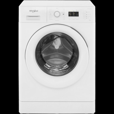 Save £60 at AO on Whirlpool FWL71253WUK 7Kg Washing Machine with 1200 rpm - White - A+++ Rated