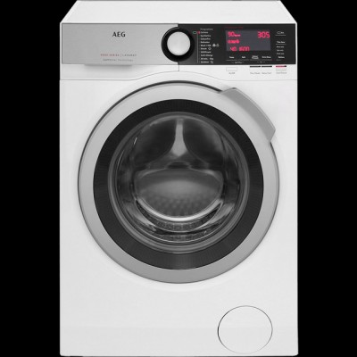 Save £150 at AO on AEG Softwater Technology L9FEC966R 9Kg Washing Machine with 1600 rpm - White - A+++ Rated