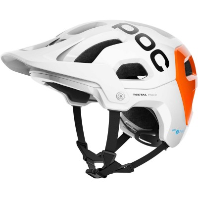Save £25 at Wiggle on POC Tectal Race SPIN NFC Helmet Helmets