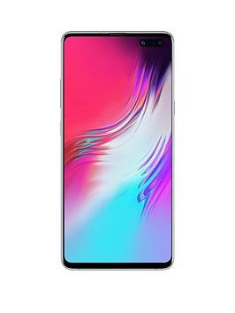 Save £360 at Very on Samsung Galaxy S10 5G - Silver