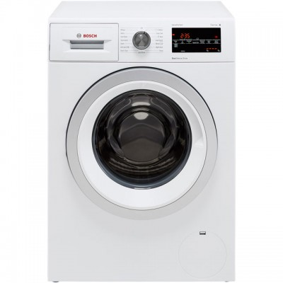 Save £70 at AO on Bosch Serie 6 WAT24463GB 9Kg Washing Machine with 1200 rpm - White - A+++ Rated