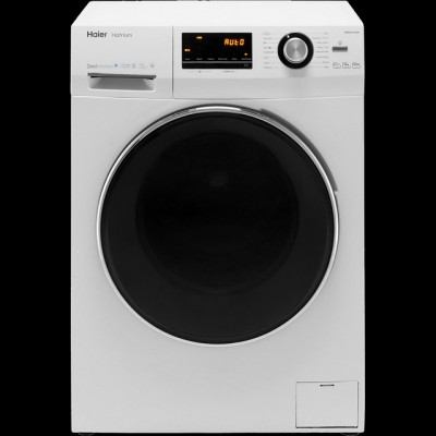Save £100 at AO on Haier Hatrium HW80-B14636 8Kg Washing Machine with 1400 rpm - White - A+++ Rated