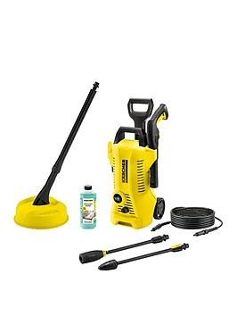 Save £31 at Very on Karcher K2 Full Control Home Pressure Washer