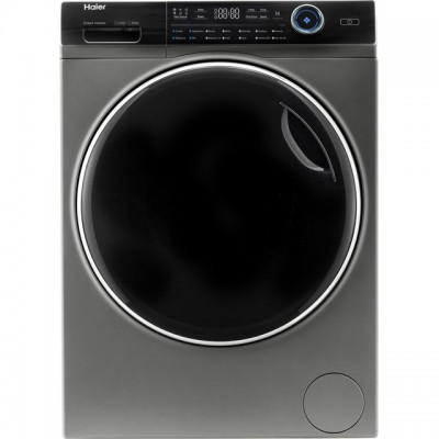 Save £50 at AO on Haier i-Pro series 7 HW80-B14979S 8Kg Washing Machine with 1400 rpm - Graphite - A+++ Rated
