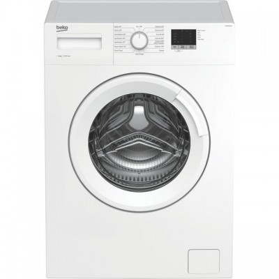 Save £51 at AO on Beko WTK62051W 6Kg Washing Machine with 1200 rpm - White - A+++ Rated