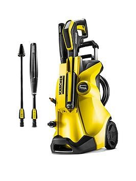 Save £40 at Very on Karcher K4 Full Control Pressure Washer