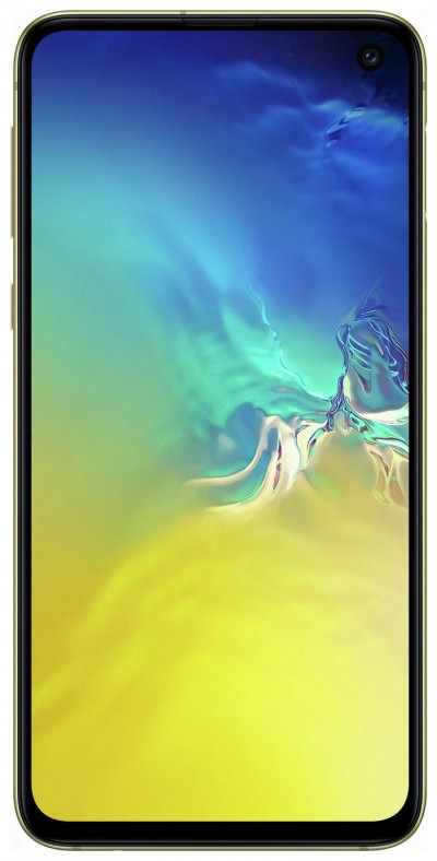 Save £234 at Argos on SIM Free Samsung Galaxy S10e 128GB - Canary Yellow