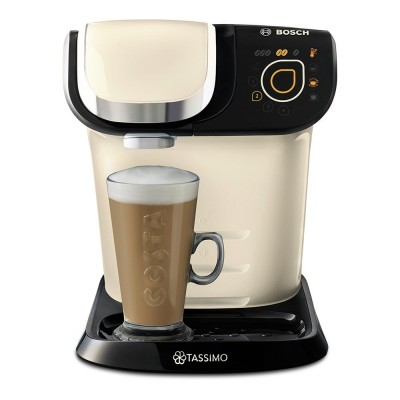 Save £41 at Argos on Tassimo by Bosch My Way Pod Coffee Machine - Cream