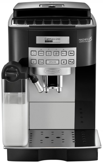 Save £100 at Argos on De'Longhi ECAM22.360BK Bean to Cup Coffee Machine