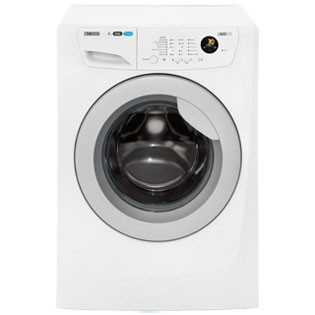 Save £70 at AO on Zanussi Lindo300 ZWF91483WR 9Kg Washing Machine with 1400 rpm - White - A+++ Rated