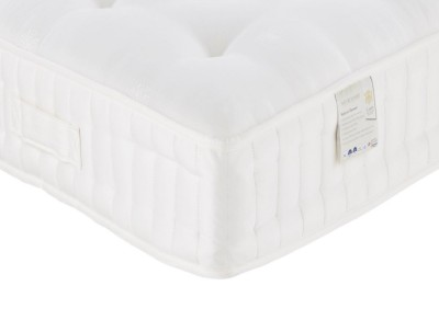 Save £200 at Dreams on Flaxby Natures Element Dnair Mattress - Medium Firm / Firm 5'0 King