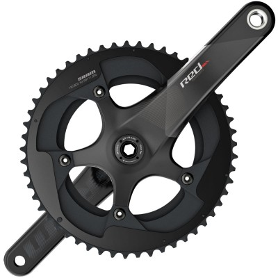 Save £175 at Wiggle on SRAM Red BB30 Road Chainset Chainsets