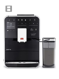 Save £300 at Very on Melitta Melitta Barista TS SMART Bean to Cup Coffee Machine F85/0-102