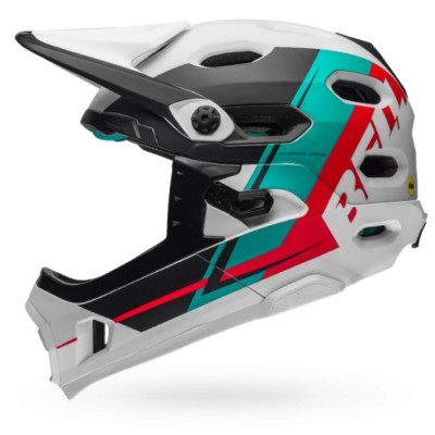 Save £30 at Wiggle on Bell Super DH Helmet (MIPS) Helmets