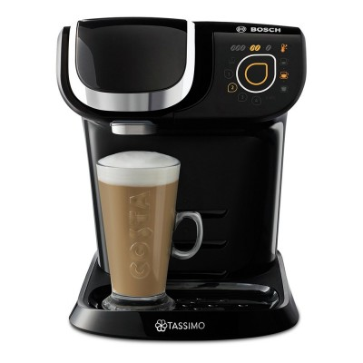 Save £41 at Argos on Tassimo by Bosch My Way Pod Coffee Machine - Black